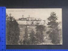 MONDOVI (CN) - CARATTERISTICO PANORAMA E PIAZZA DELLA LOCALITA' - RARITA'  23675