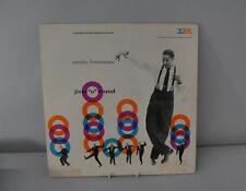 "Vintage Ernie Freeman Quartet ""jivin ""O"" round"" R & B, Jazz Music, Imperial"