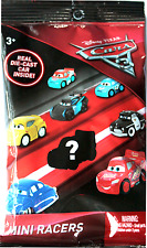 DISNEY PIXAR CARS 3 DIE CAST MINI RACERS CHICK HICKS 02