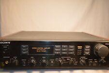 Sony TA-E77ESD Digital Processing Control Preamp Stereo Control Amplifier