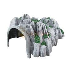 Model Train Railway Tain Cave  tunnels Thomas 1:87 HO OO Scale New