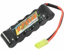 Voltz VZ0053 7.2 V 1700 mAh batería de NiMH: Ftx Outback 1/10 & HPI Maverick Ion 1/18