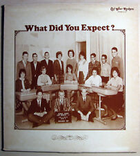 Jackie Martling – What Did You Expect?  EX/VG1979 LP  Record PRI OHR-30 LISTEN