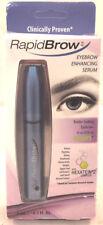 RapidBrow Eyebrow Enhancing Serum 3ml /0.1 FL Oz