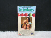 1991 Fried Green Tomatoes Starring Mary Stuart Masterson, MCA Universal VHS Tape