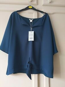 Monsoon top size 20 NWT
