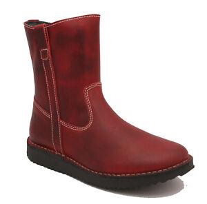 UK 3 Oxygen Stitch Ankle Boot Kiel Blue Size 36 rrp £70.00