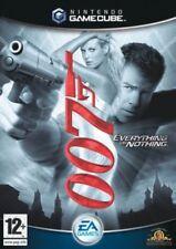 James Bond 007 - Everything Or Nothing - GameCube