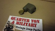 Dodge WWII WC Spare Tire Lock assembly 1/2 ton + 3/4 ton Correct