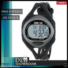 "Timex Men's ""Ironman"" 50 Lap, Resin Digital Watch T54281  - Free Post in AU"