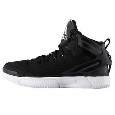 Adidas D Rose 6 Boost Indoor Basketball Hallenschuhe Turnschuhe schwarz F37128