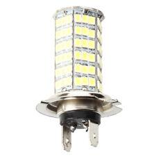 2 Car H7 3528 SMD 120 LED White Fog Head Light Bulbs Lamp M9G6 C7R7