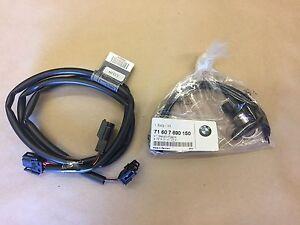 NEW BMW R900/R1200 RT Power Socket Retrofit Kit #71607690150