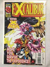 Excalibur #95 Comic Book Marvel 1996