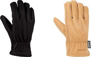 Carhartt Men's Insulated Driver Gloves