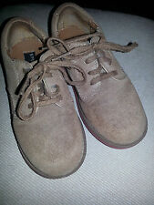 Boys, Sperry, Top-Spider, Suede, Casual, Dress, Shoes, 10.5M