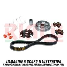 Kit Malossi Variatore 5111225 + Cinghia 6116094 APRILIA LEONARDO 250 4T LC