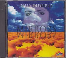 SALLY OLDFIELD - mirrors CD