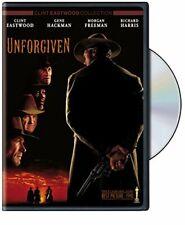 Unforgiven (Dvd, Widescreen) New