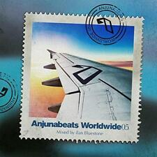 Bluestone Various Artists Mixe - Anjunabeats Worldwise 05 CD
