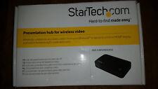 StarTech Wireless Presentation System 1080p WIFI2HDVGAGE