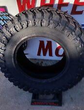 33x12.50x20 Atturo M/T New Set 4 Free Shipping 33X12.50R20 Mud Tires 10ply Eload