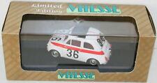 VITESSE 1/43 L082C FIAT 500 SPORT CATANIA-ENNA 1960 #36