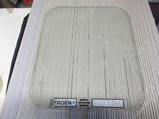 Vidrio Ventana Puerta Trasera (Bélgica) para Citroen AK400 Furgoneta. 1300+ piezas en la tienda eBay