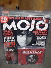 BOB DYLAN roots of  - 1 cd + mojo magazine 2006 - SEALED / NEW -