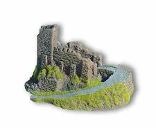 Noch HO Castle Ruin 16x13x10cm 58602