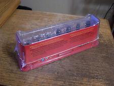 "NEW Snap-on Tools 3/8"" Dr 7 Piece Torx Socket Driver Set T27-T55 # 207EFTXY"