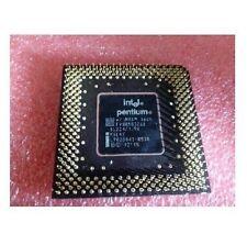 Intel Pentium MMX 266 MMX266 SL2Z4 SOCKET 7  1.9V 100% work tested