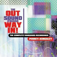 Perrey-Kingsley - Out Sound from Way in [Import] [New CD] UK - Import