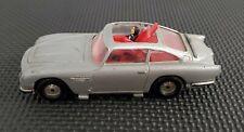 Corgi James Bond 007 Aston Martin DB5 | Made in Gt Britain | Metal Model Car
