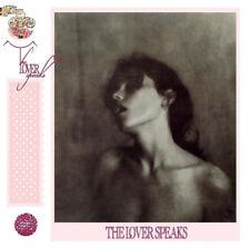 The Lover Speaks : The Lover Speaks CD (2015) ***NEW***