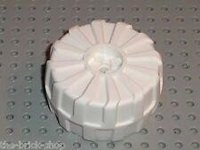 Roue LEGO Star Wars White Wheel Hard-Plastic Large 2515 / Set 8088 ARC - 170