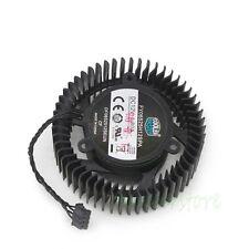 65mm 1.8A 4pin PWM PC VGA Heatsink Cooler Cooling Turbo Blower Fan FY06525H12SPA