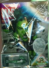 She Hulk #38 Marvel Eaglemoss Collection Figurine & Magazine