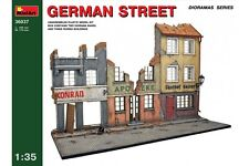 Miniart 36037 1/35 German Street