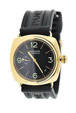 Panerai Radiomir 18k Rose Gold watch pam103