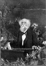 "Photo 1890s Univ Calif Berkeley ""Joseph LeConte"""