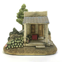 LILLIPUT LANE Roadside Coolers American Landmark Collection 1990 Ray Day
