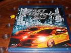 Fast & Furious Tokyo Drift Blu-Ray ..... Nuovo