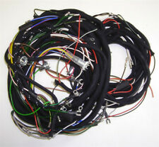New Austin-Healey 100-6 (early BN4, or early BN6) Wiring Harness Set