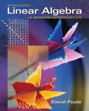 Available Titles CengageNOW: Linear Algebra : A Modern Introduction by David...