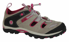 Chaussures gris Timberland à lacets pour garçon de 2 à 16 ans