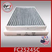 FC35644 CF10374 PREMIUM CABIN AIR FILTER for 2013-2016 DART /& 2006-2018 TACOMA