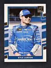 2018 Donruss NASCAR Racing Variations VAR #47 Kyle Larson