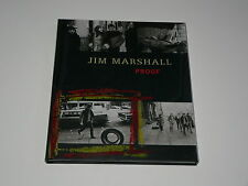 PROOF-JIM MARSHALL-2004-1st EDITION-SIGNED BY MARSHALL-NEAR NEW-RARE
