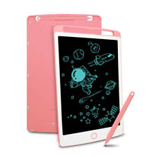 More details for electronic digital lcd writing tablet drawing board graphics kids gift fun uk
